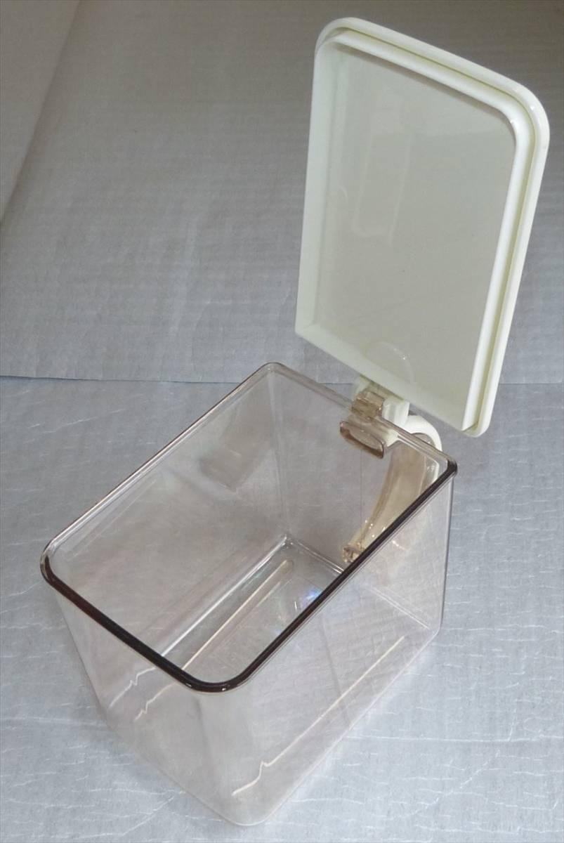 ★ 調味料入れ 5個まとめ売り 日本製 イワキガラス2個 ★_画像7
