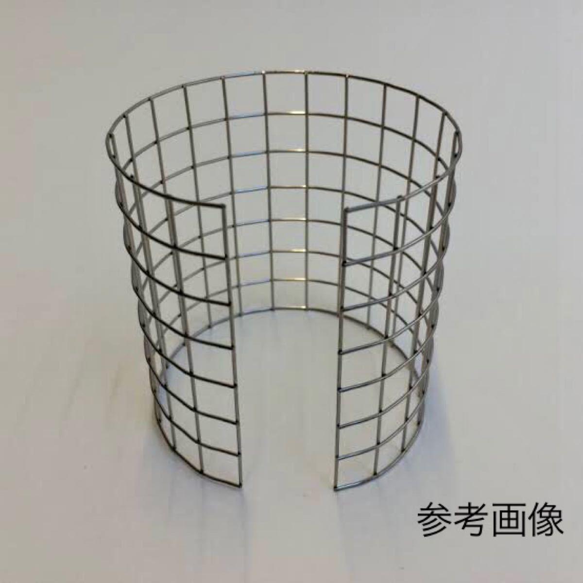 ウェルドワイヤー五徳用 ファインメッシュWelded Wire Stove Stand用/ハイカーズデポ ムーンライトギア