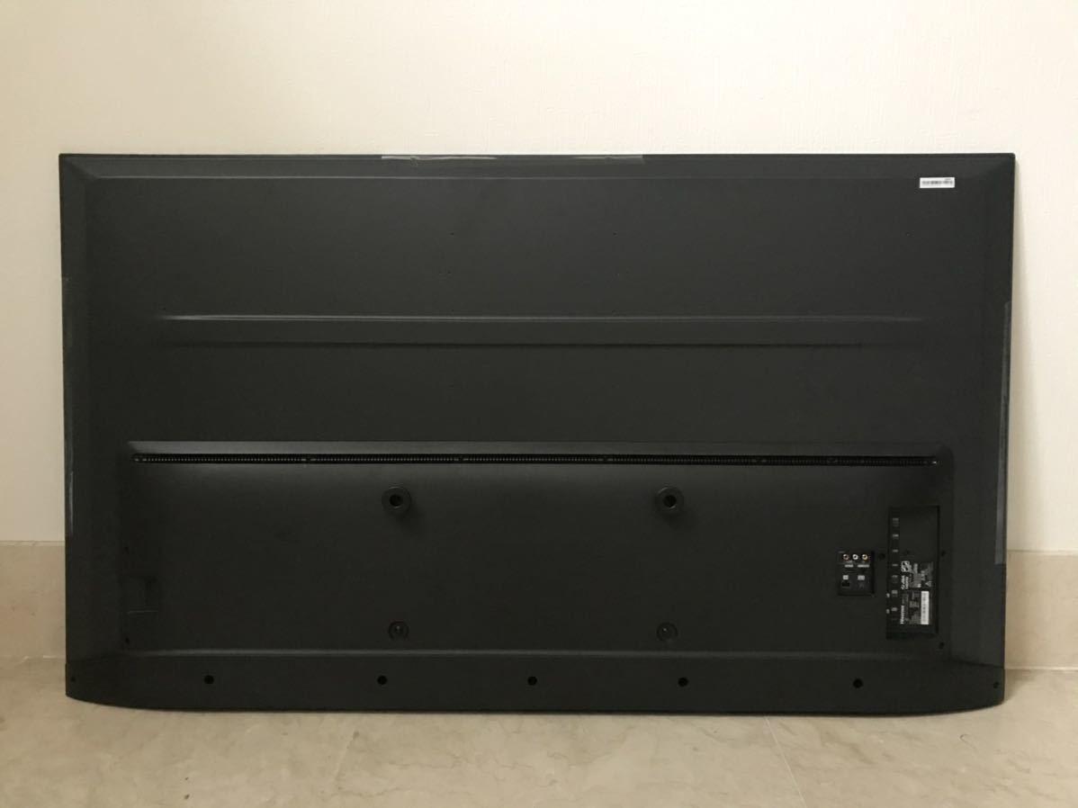 ハイセンス Hisense 65S6E 65インチ BS/CS 4Kチューナー内蔵 液晶 TV テレビ ジャンク_画像5