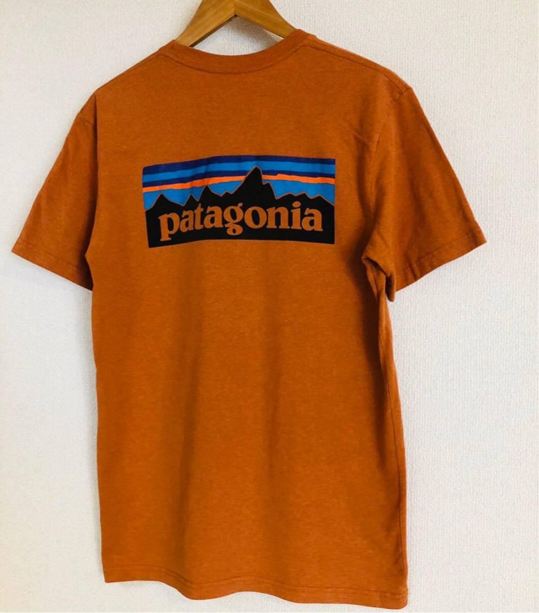 patagonia パタゴニア PATAGONIA Tシャツ M