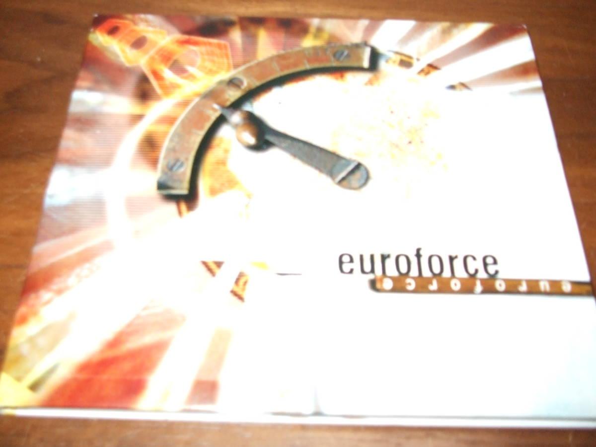 EUROFORCE 《 ST 》 ★ネオクラメタル_画像1