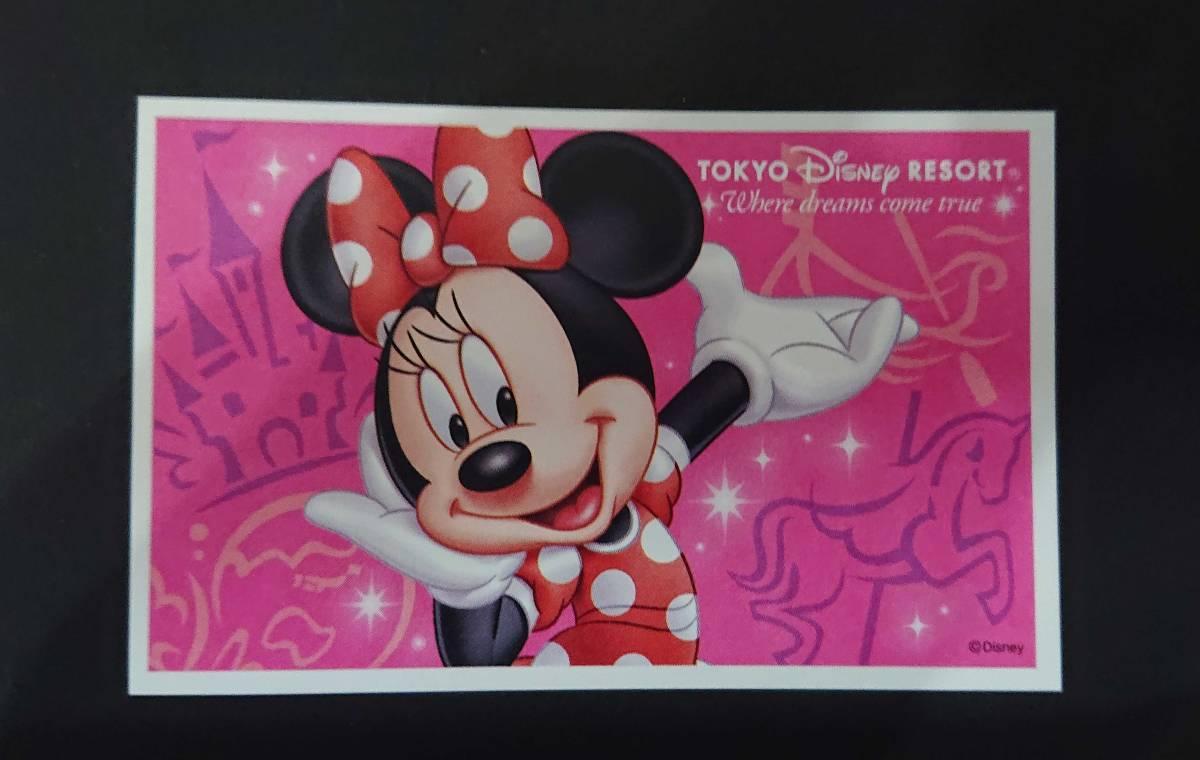 【お得】東京ディズニーリゾート(ディズニーランドorディズニーシー)・パスポートチケット「大人2枚」&一万円分GIFT CARD_画像5