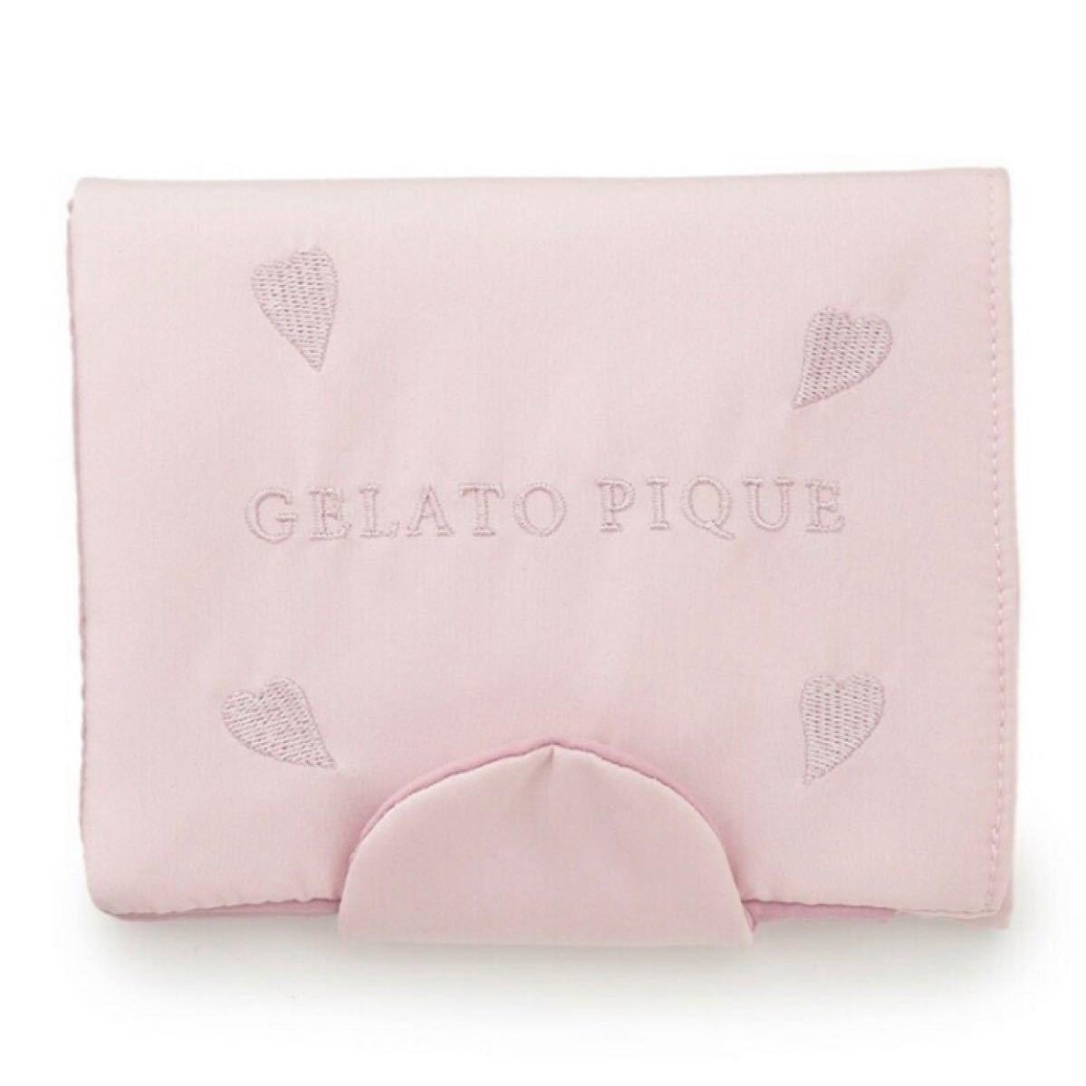gelato pique(ジェラート ピケ)【SAKURA FAIR】マスクポーチ