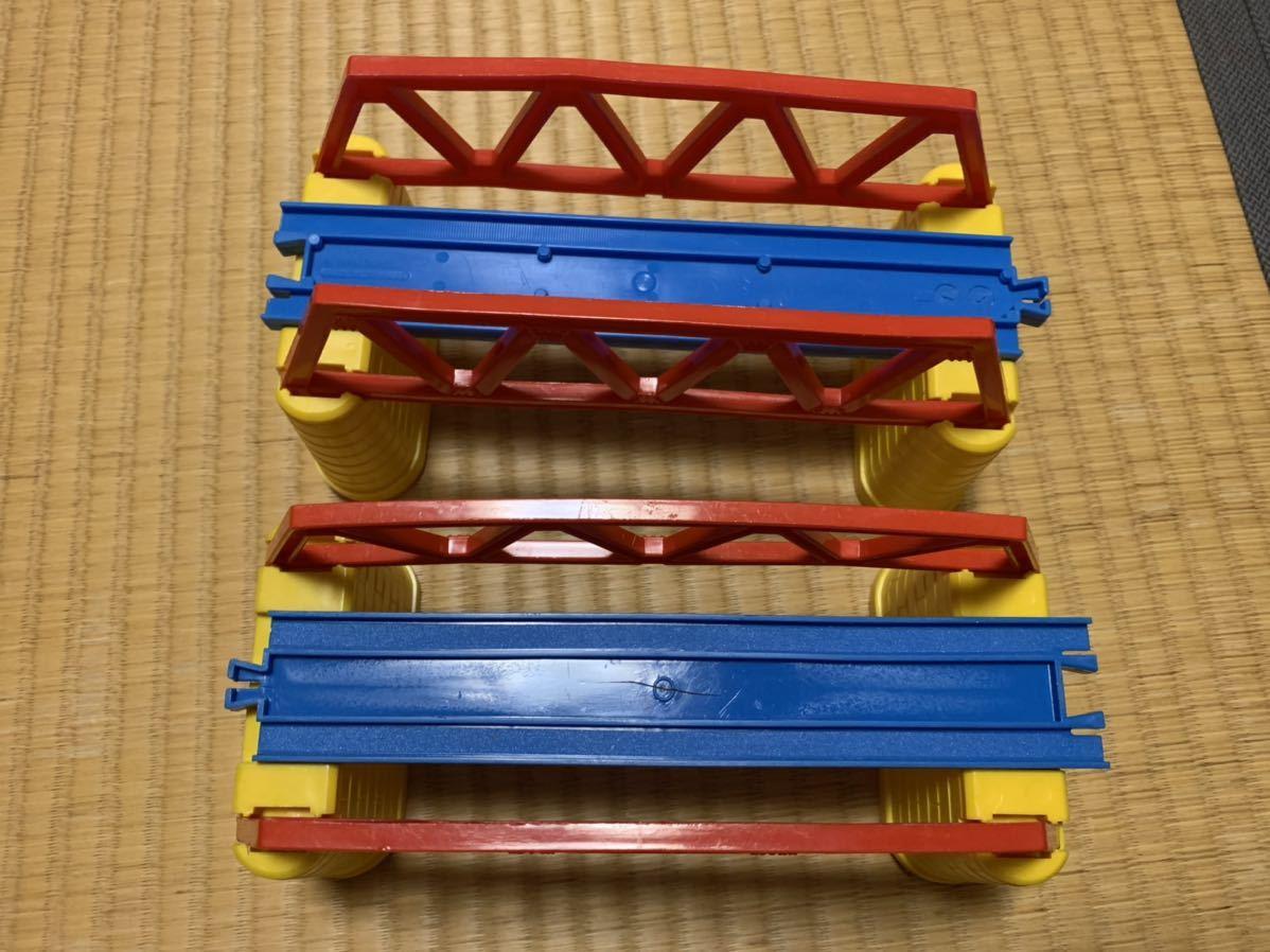 プラレール 橋_画像2