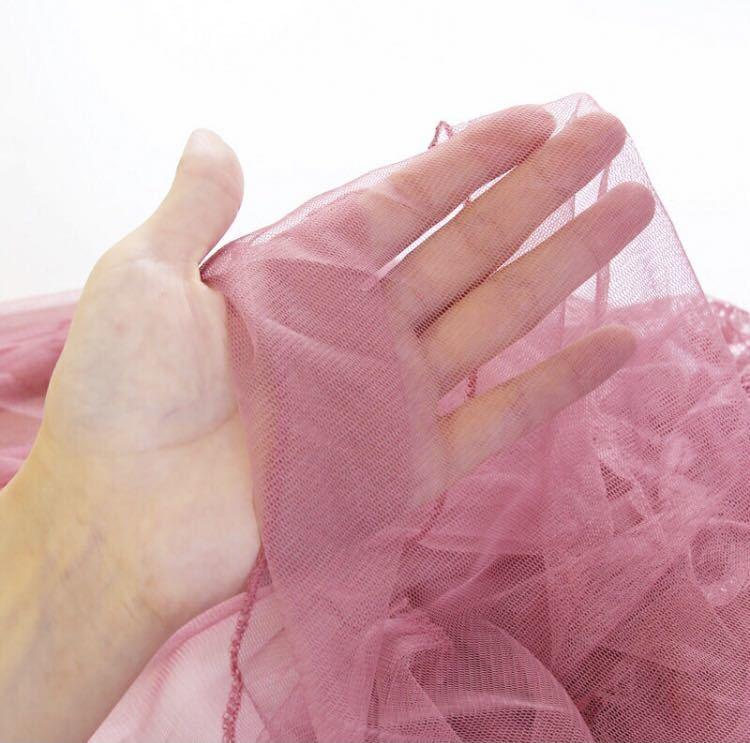 セクシーランジェリー ベビードール キュート & ブラショーツ ピンクセットナイトウェア シースルー_画像10