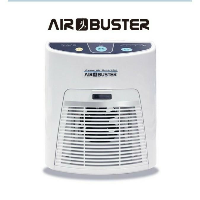 エア バスター オゾン 脱臭 機