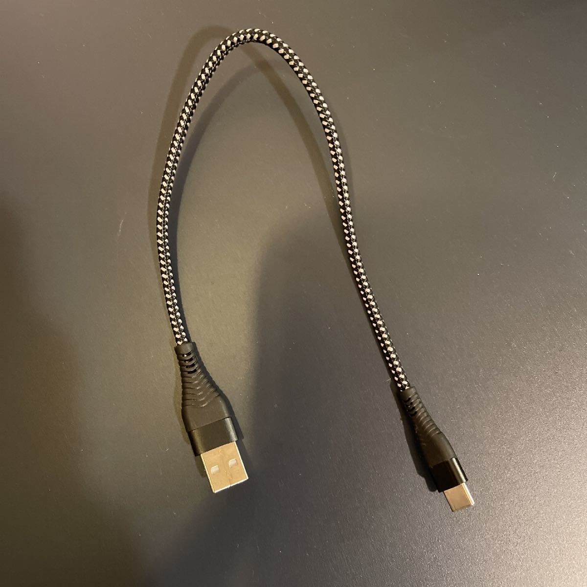 USB Type-Cケーブル 電源ケーブル
