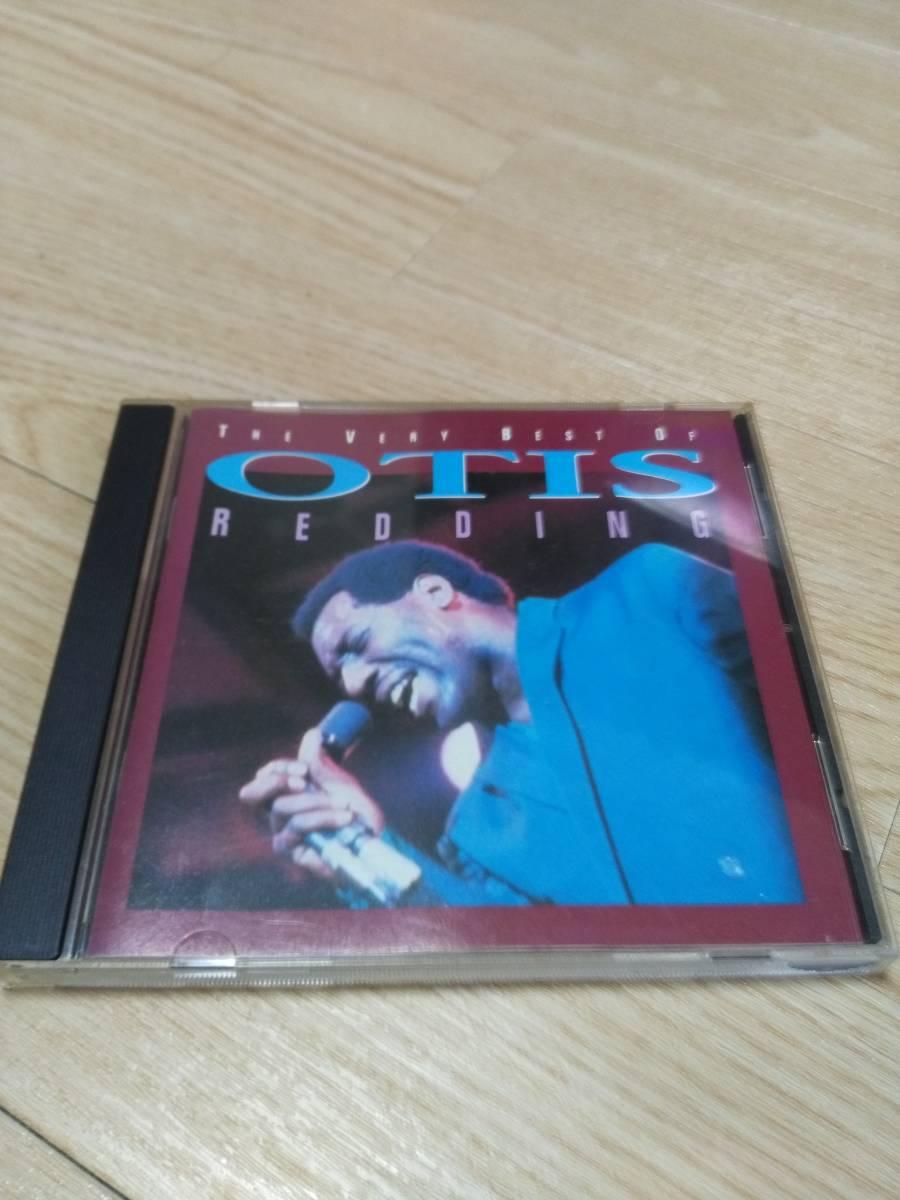 The very best of OtisRedding CD