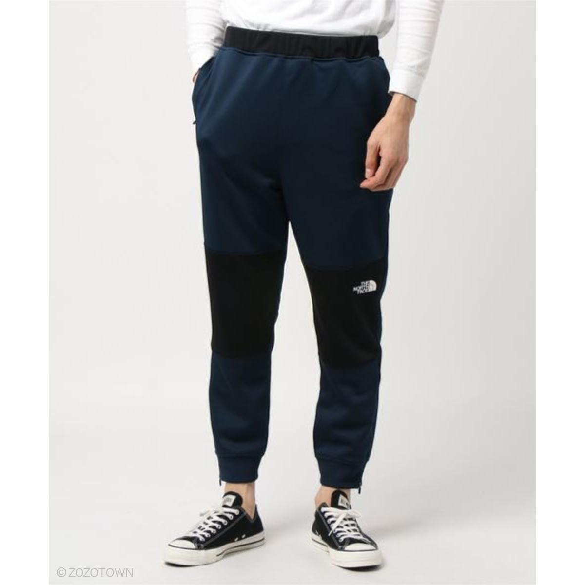 【THE NORTH FACE】 THE NORTH FACE JERSEY PANT