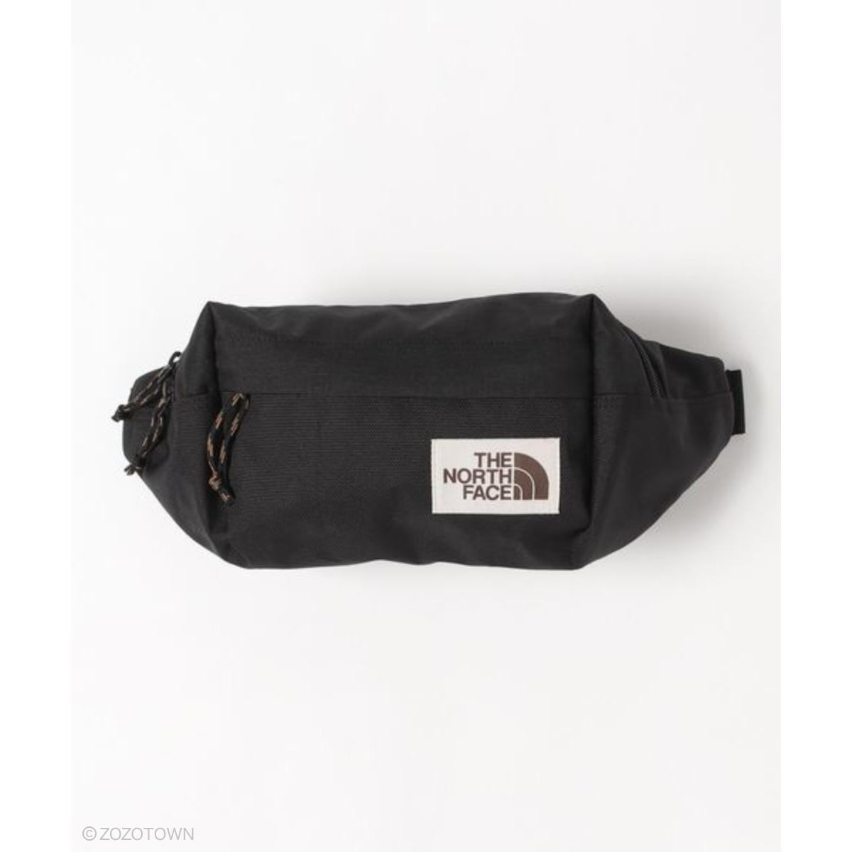 【THE NORTH FACE】 THE NORTH FACE(ザノースフェイス) LUMBAR PACKウエストバッグ