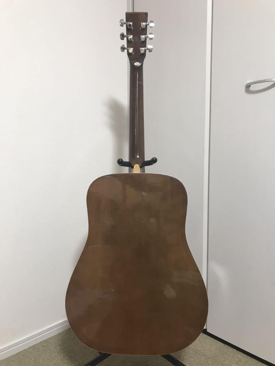 A295☆送料無料匿名発送☆Pro Martin GUITAR 中古クラシックギター ジャンク 現状品_画像5