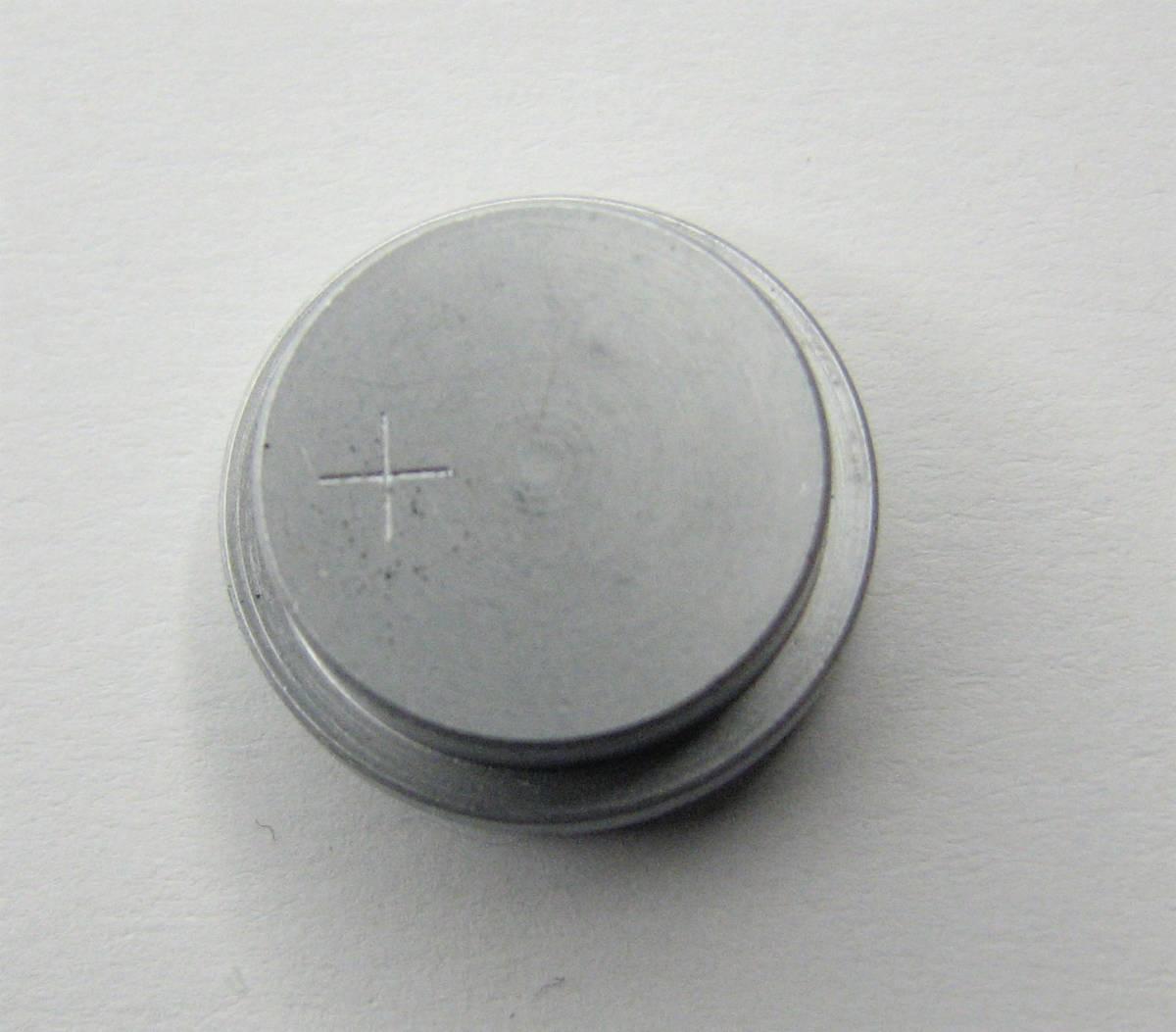 ☆ 472 電池アダプター LR44をMR-9に 1.55ボルト から 1.35ボルトに変換_画像4