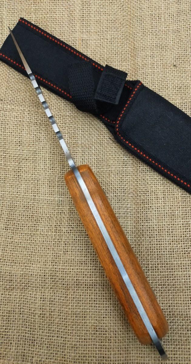 Y668 サバイバルナイフ コロンビアナイフ