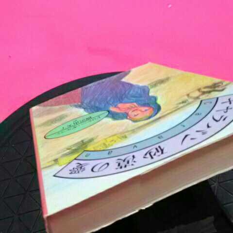 開運招福!★B04★ねこまんま堂★まとめお得★ キャラバン砂漠の愛ドロシーギルマン_画像2