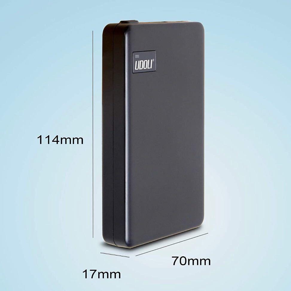 USB-C急速充電器 Type-C 2ポート薄型 AC アダプター (PSE認証済/PD/QC3.0/Power Deliver対応) iPhone 12/ iPhone 11 / iPad Pro/iPad Air4_画像6