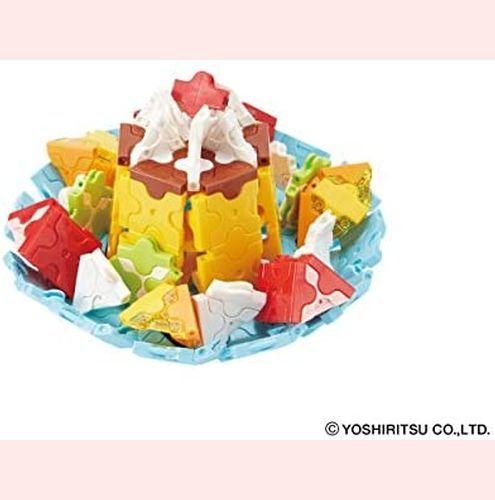 【新品即決】ラキュー (LaQ) スイートコレクション スイーツパーティ( Sweet Collection SWEETS PAR_画像6