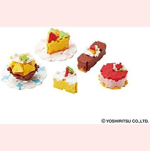 【新品即決】ラキュー (LaQ) スイートコレクション スイーツパーティ( Sweet Collection SWEETS PAR_画像5