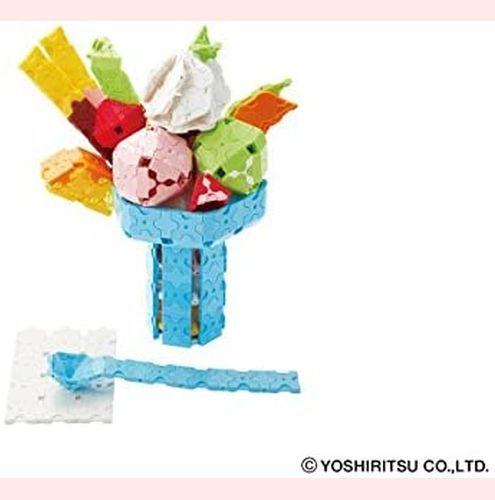 【新品即決】ラキュー (LaQ) スイートコレクション スイーツパーティ( Sweet Collection SWEETS PAR_画像4