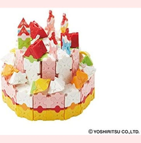 【新品即決】ラキュー (LaQ) スイートコレクション スイーツパーティ( Sweet Collection SWEETS PAR_画像3