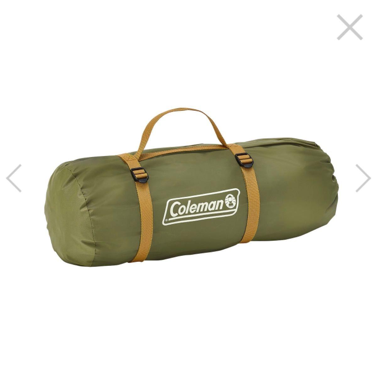 完売★新品 コールマン Coleman ツーリングドームST ソロキャンプ 1~2人用 タープ テント snowpeak MSR
