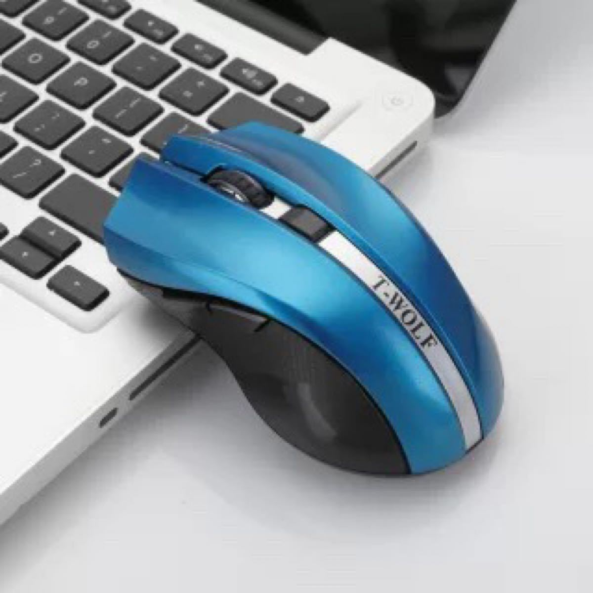 マウス ワイヤレスマウス 無線 静音