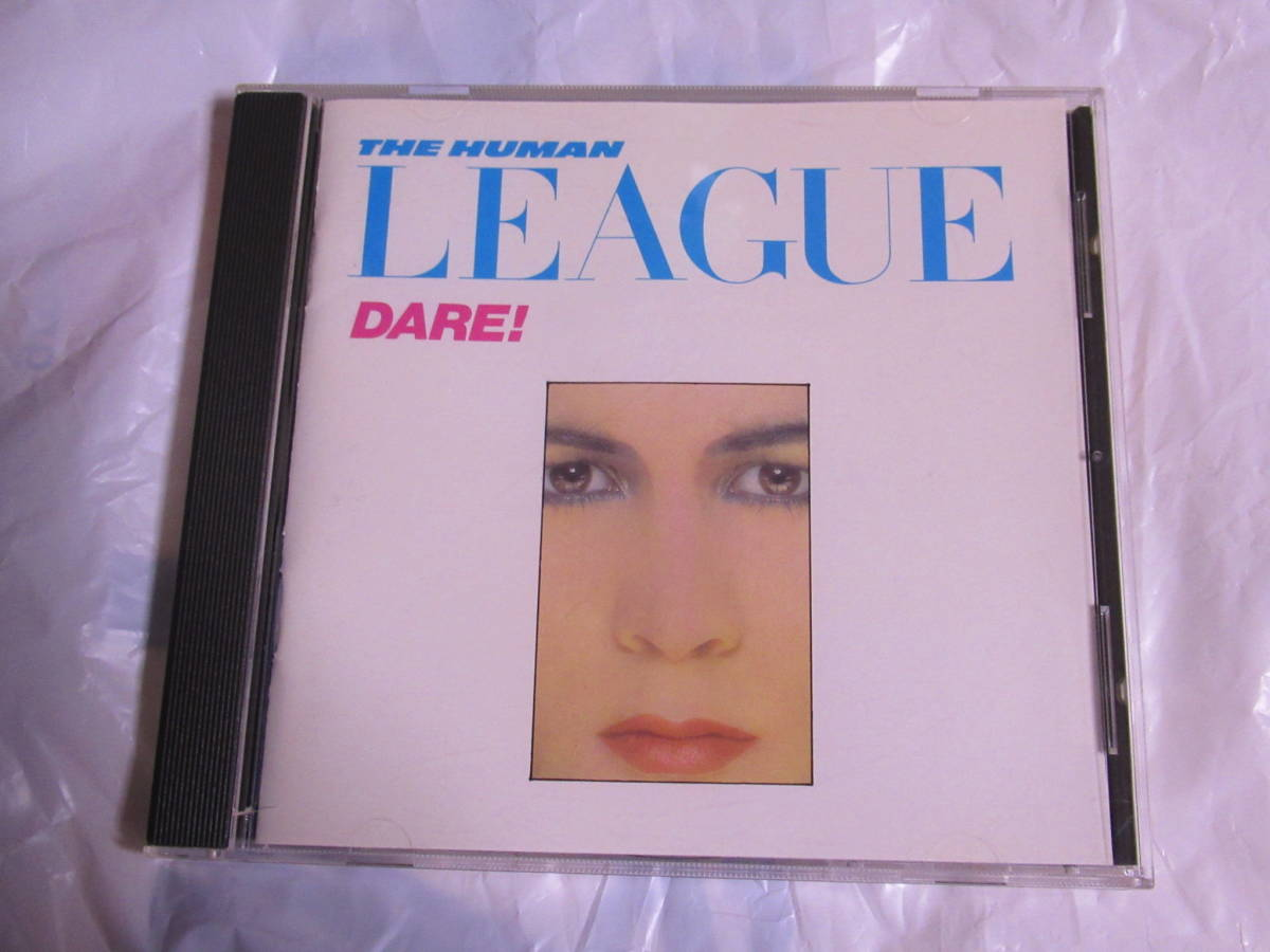 The Human League ヒューマンリーグ_画像1