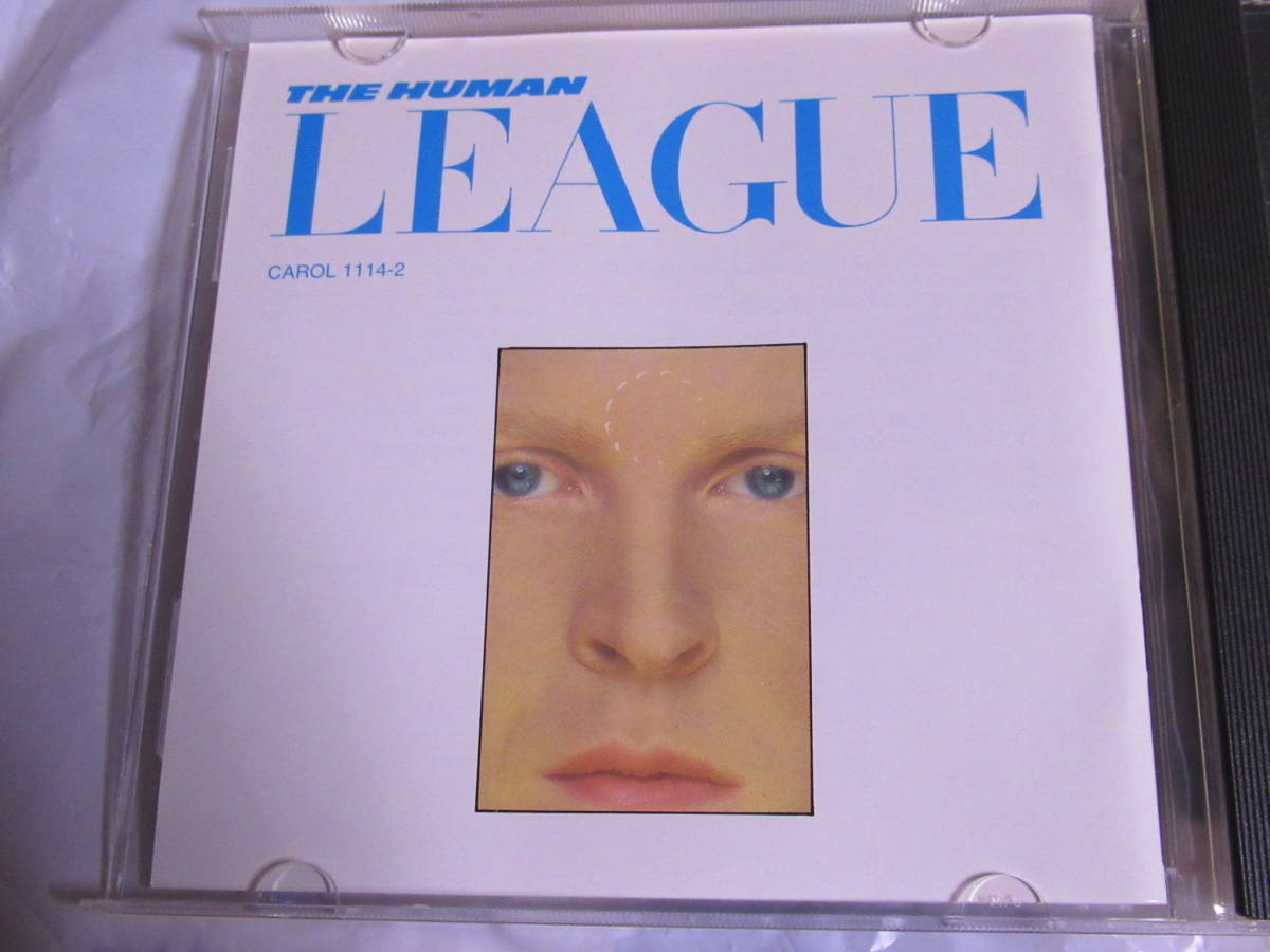 The Human League ヒューマンリーグ_画像4