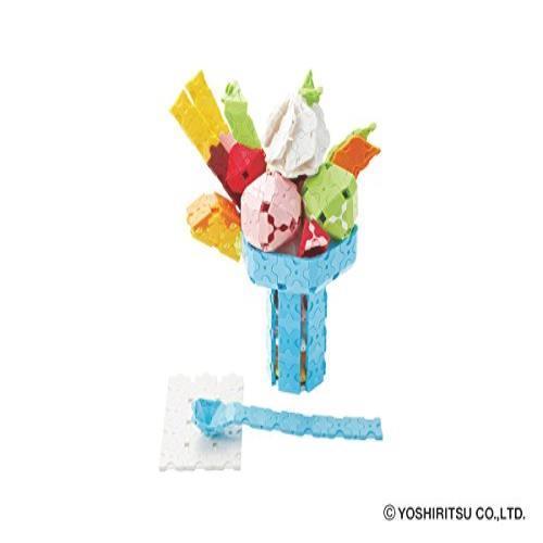 ラキュー (LaQ) スイートコレクション スイーツパーティ( Sweet Collection SWEETS PARTY) _画像4