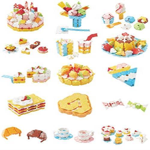 ラキュー (LaQ) スイートコレクション スイーツパーティ( Sweet Collection SWEETS PARTY) _画像6