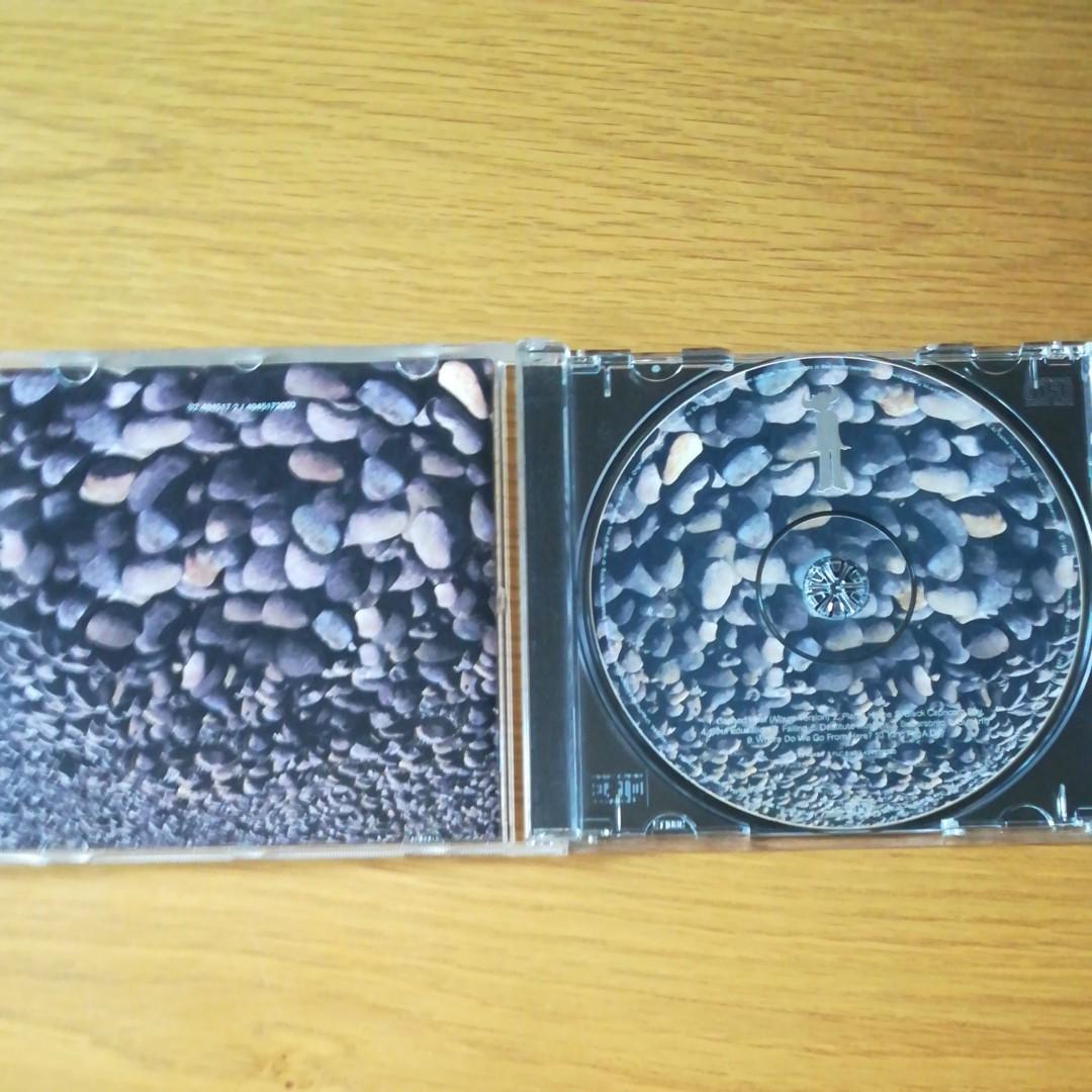 【輸入盤】 Synkronized/ジャミロクワイ