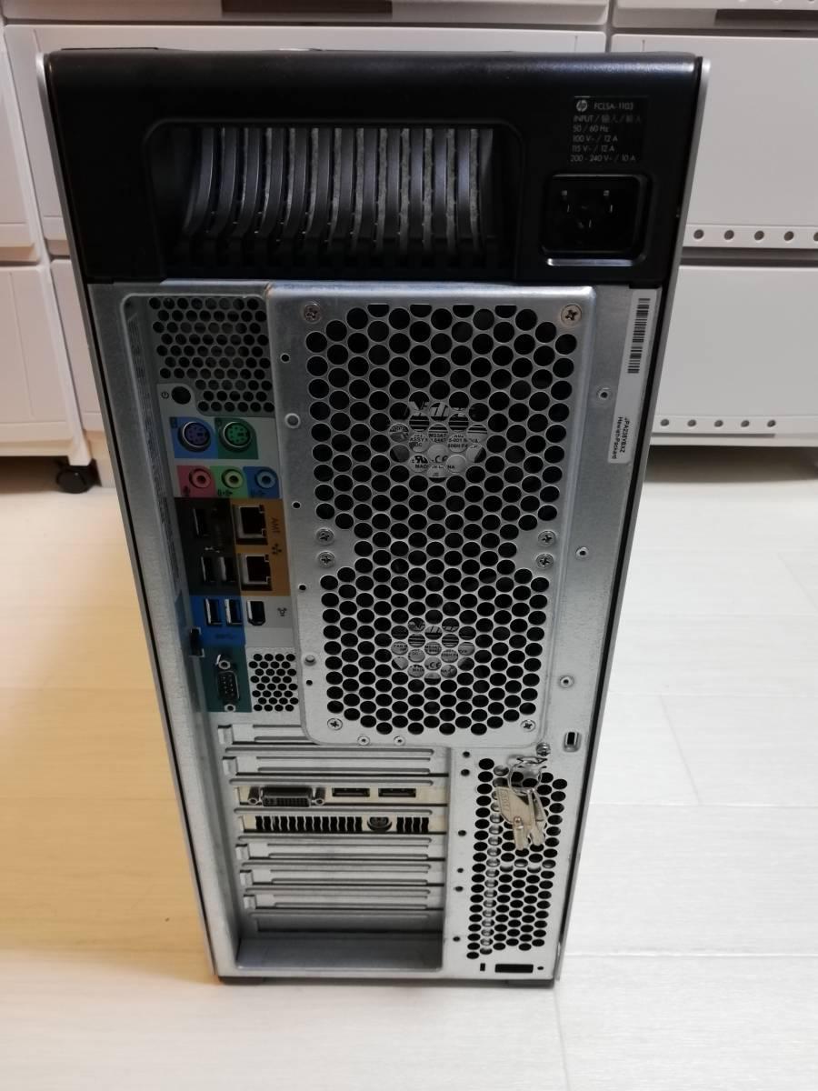 ※怪物/CAD/3DDCG/動画編集/16コア32スレッド/第10世代 i7-10700K 同等/Quadro 6000/メモリ32GB/SSD1TB+HDD2TB/Win10/office2019_画像9