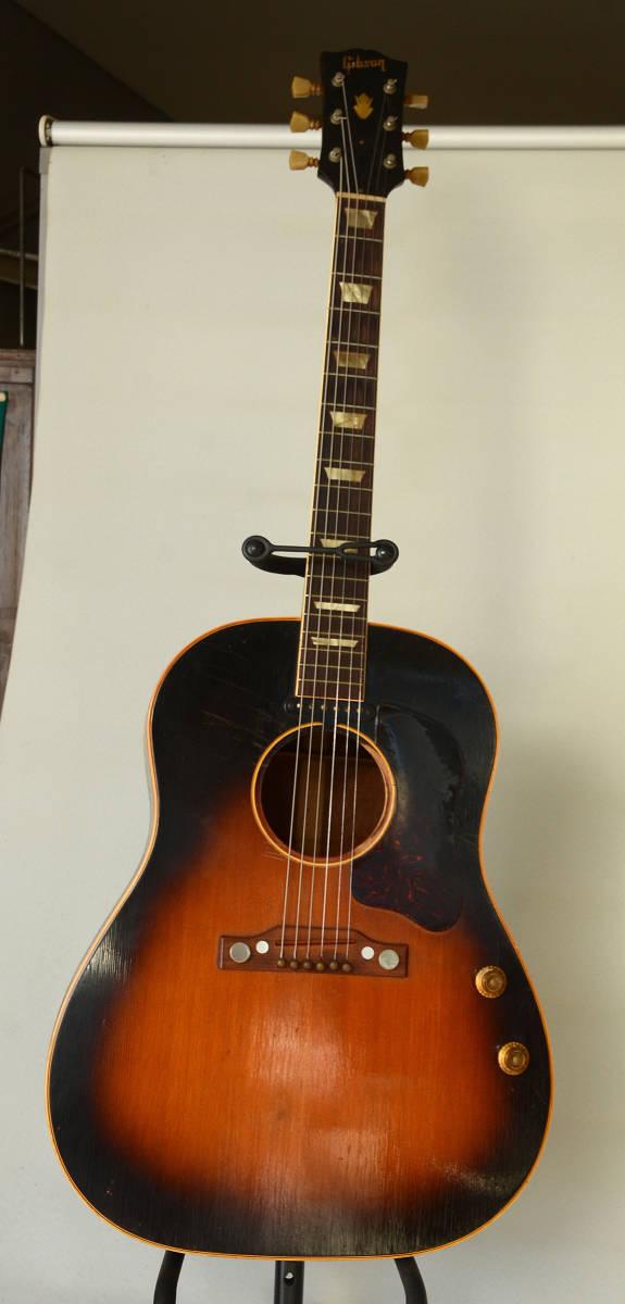 ギブソンの超ビンテージギターです。_画像1