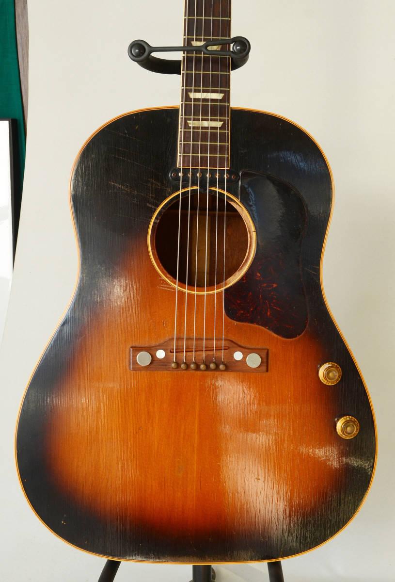 ギブソンの超ビンテージギターです。_画像2