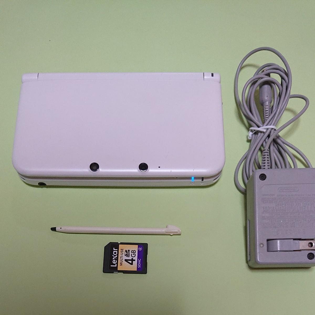 ニンテンドー3DS LL    Nintendo 3DS LL    3DSLL 本体    3dsll     3DS
