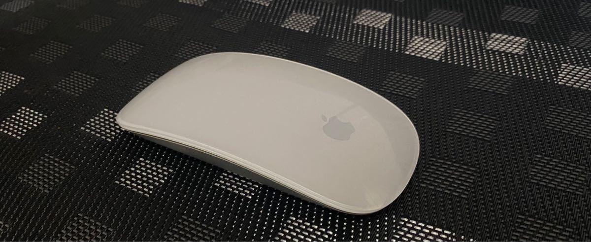 アップル ワイヤレスキーボード & マウス