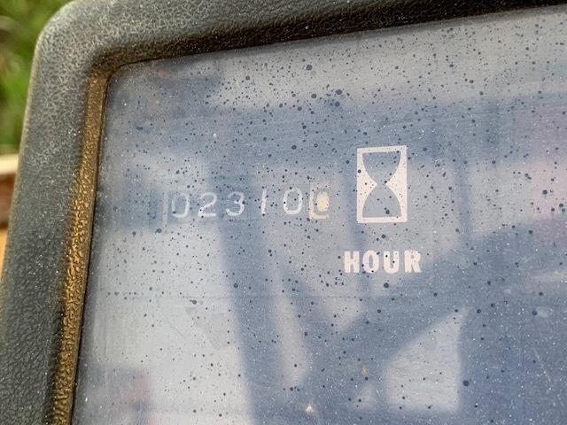 「TOYOTA トヨタ 5FGL20 フォークリフト アワー2310時間 」の画像3