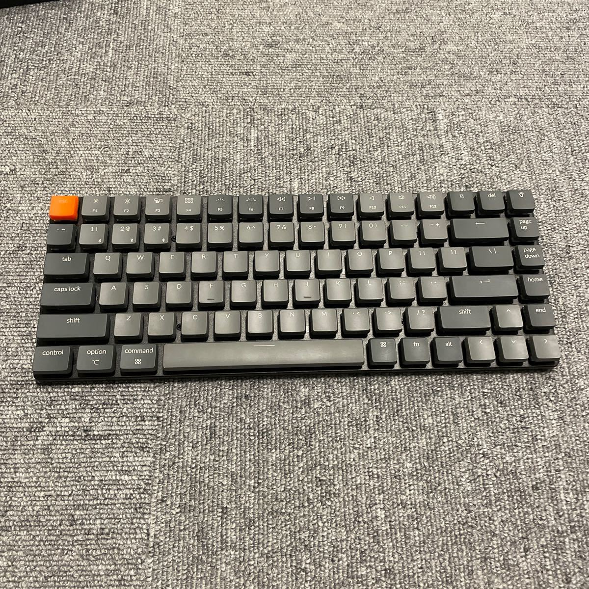 Keychron k3 Keyboard 光学 茶軸