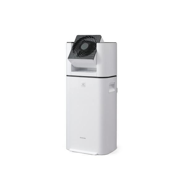 ☆彡梅雨対策・限定1点限り・送料無料☆彡アイリスオーヤマ サーキュレーター衣類乾燥機除湿機(5L) KIJDC-L50_画像1