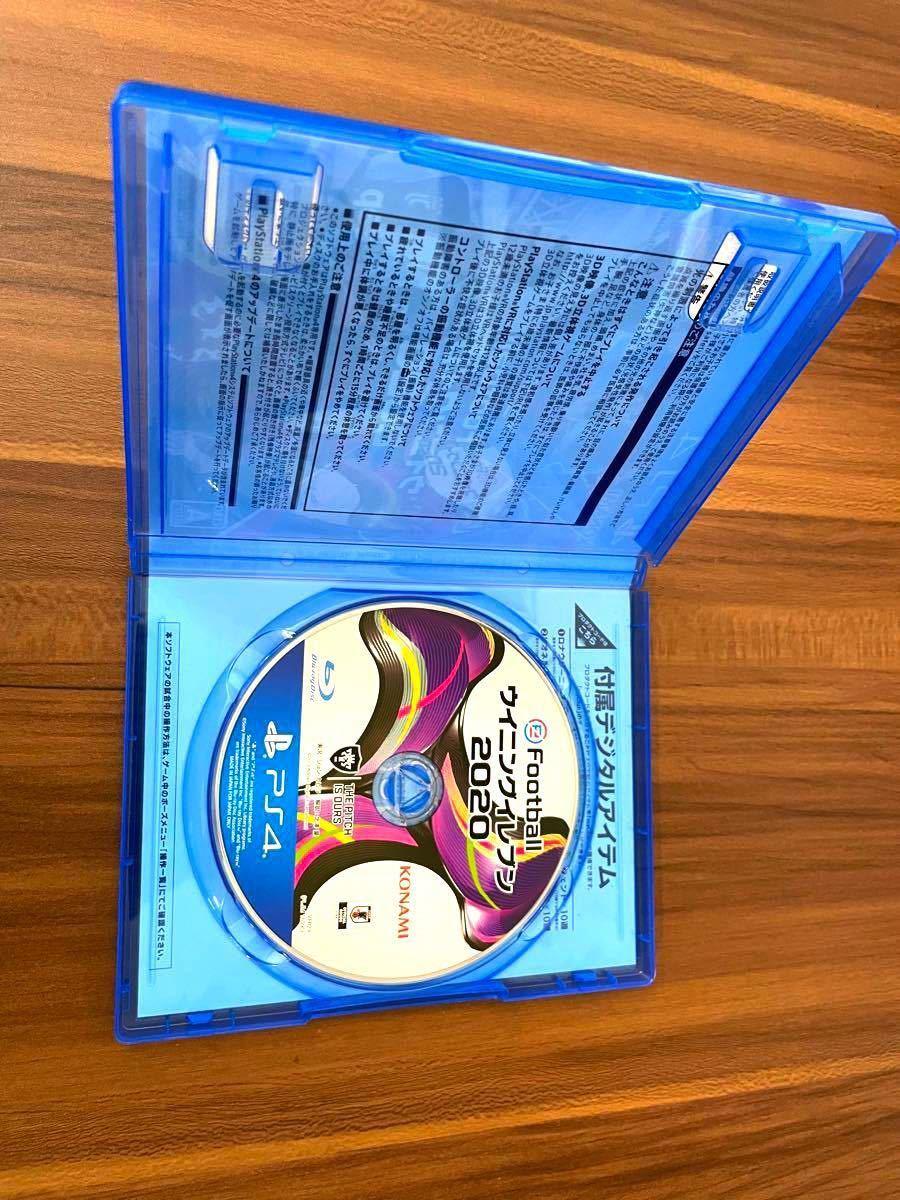 PS4 プレイステーション4 本体 PlayStation4 / CUH-1000A / ジェットブラック / ウイニングイレブン