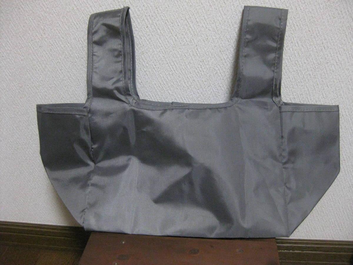 アーバンリサーチ UR キリンFIREコラボ エコバッグ ランチバッグ 袋 マチが広いタイプ 未使用_画像2