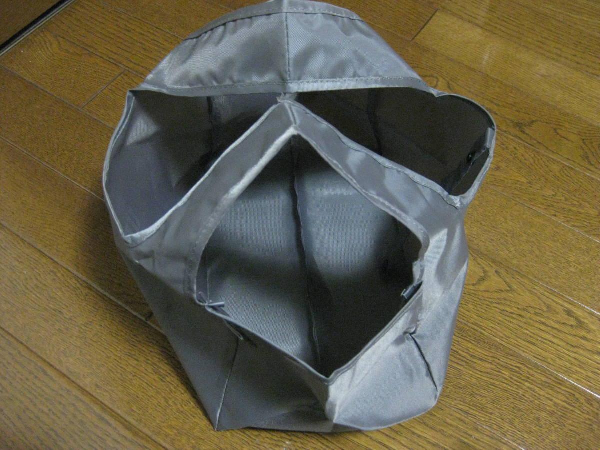 アーバンリサーチ UR キリンFIREコラボ エコバッグ ランチバッグ 袋 マチが広いタイプ 未使用_画像3