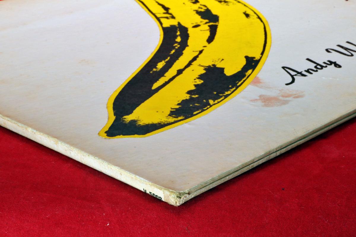 ♬ VERVE モノラル原盤! TORSO cvr【 US ORIG MONO 東海岸プレス 】Reed-Cale-Morrison-Tucker 表記 ★ VELVET UNDERGROUND & NICO_画像9