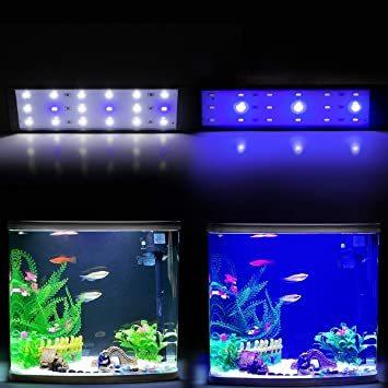 ▽○▼38cm 水槽LEDランプ クリップ式9W アクアリウム 照明ライト 長寿命 省エネ 水草育成 観賞魚/熱帯魚/金魚などの_画像7
