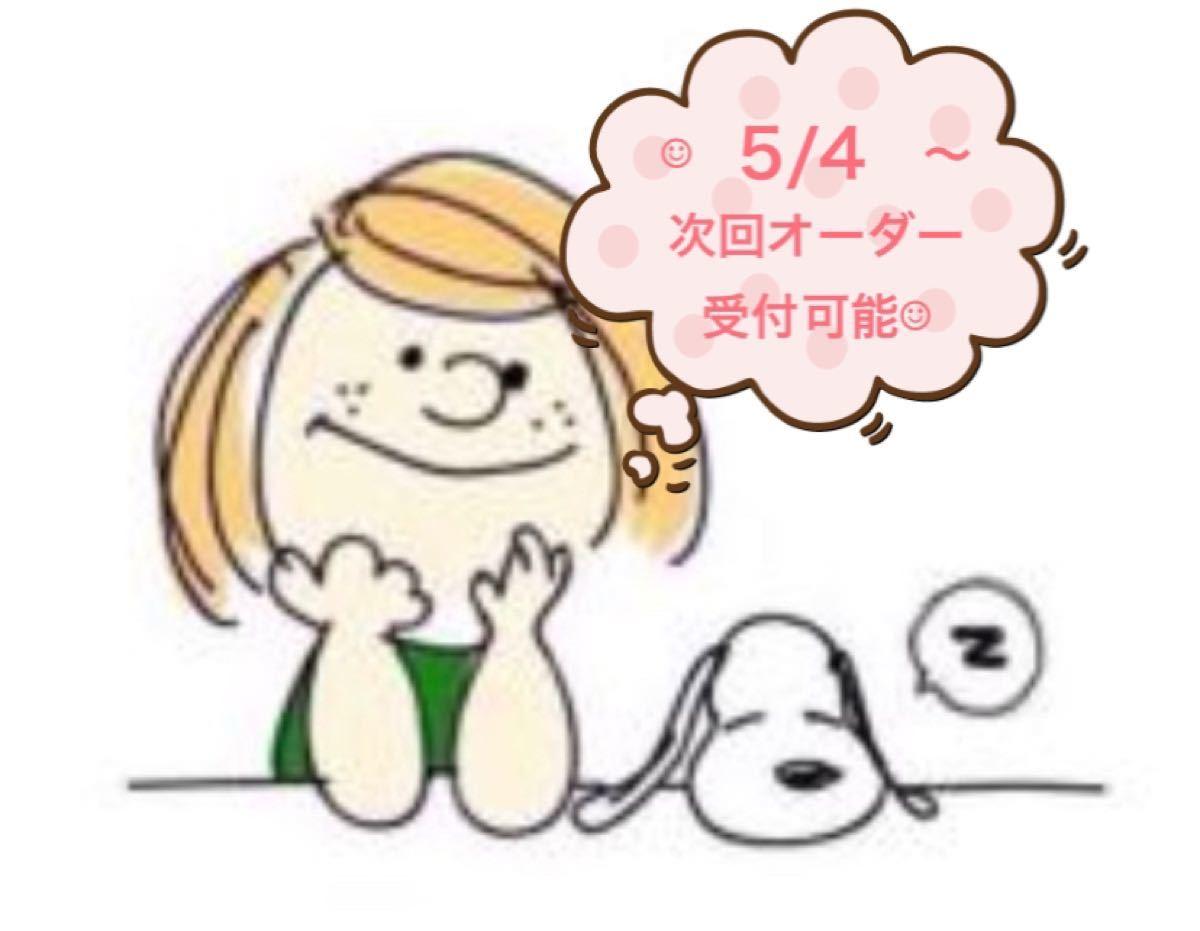 (4)まっちゃんさま専用ページ☆