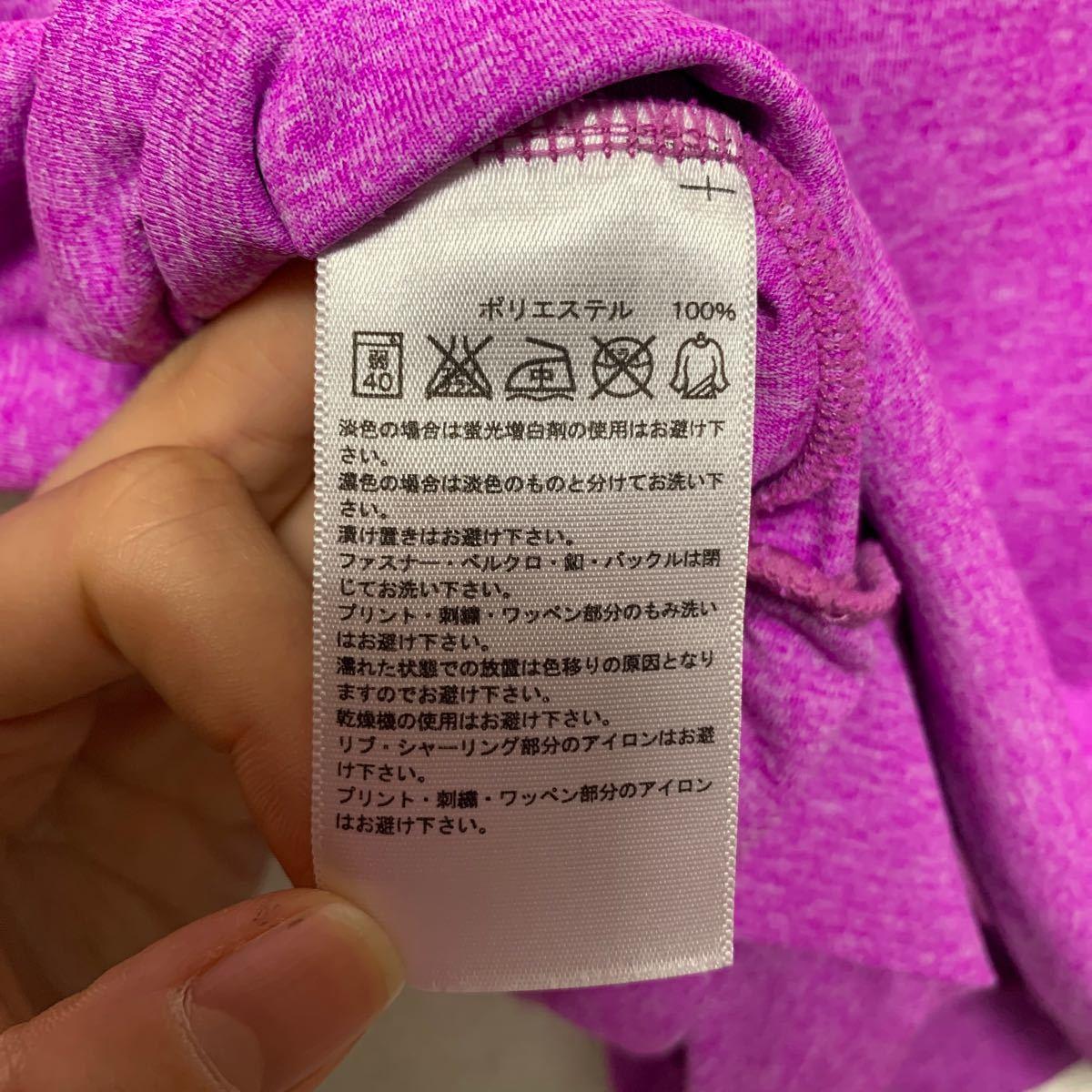 ランニングウェア ウェア スポーツ adidas アディダス ほぼ未使用 美品 トップス カットソー 半袖 袖なし Lサイズ