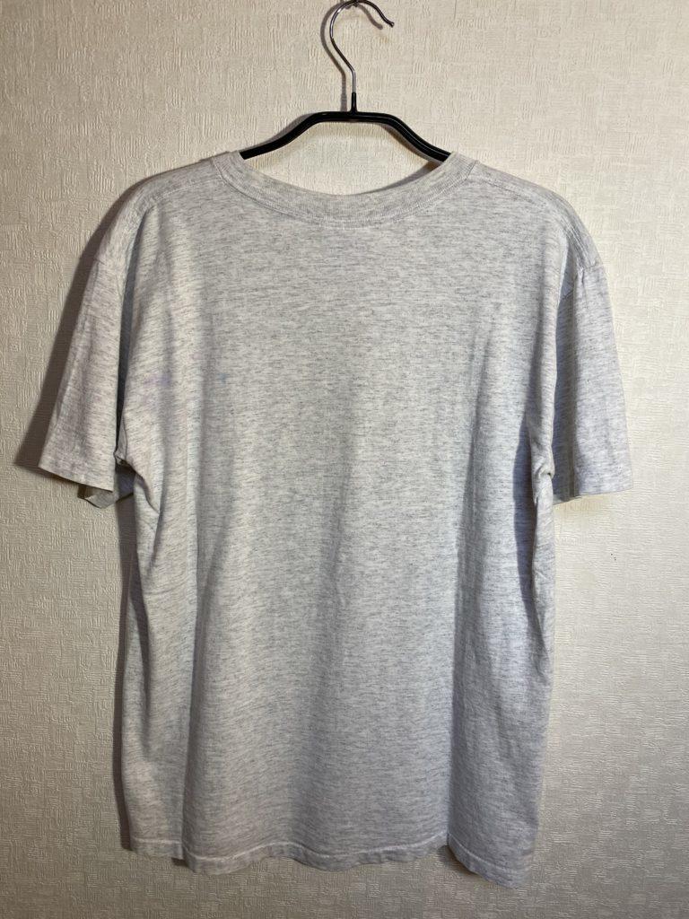 期間限定SALE!! 1990s UCLA カレッジ ビンテージTシャツ M 杢グレー_画像3