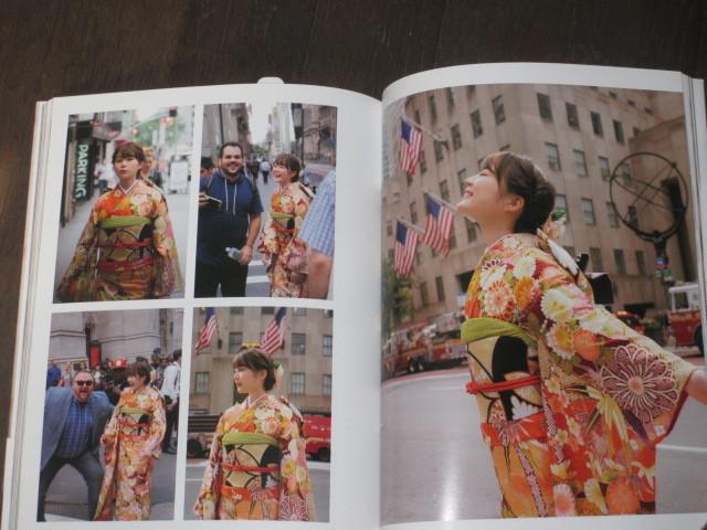 乃木坂46 生田絵梨花 写真集 「インターミッション」 ポストカード付 帯付 初版第一刷