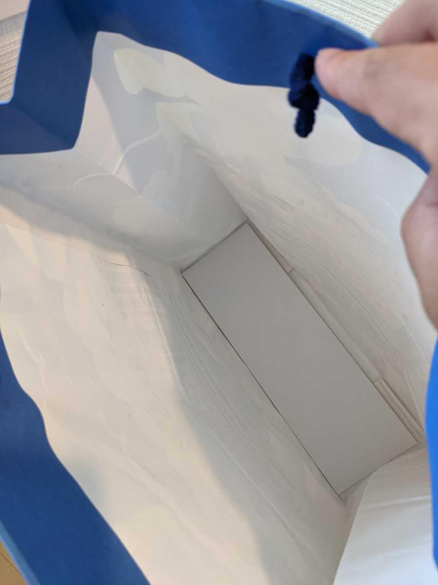 1円スタート! ディズニーアンバサダーホテル ショップ袋 紙袋 袋 Disney コレクション グッズ コレクター akichan7777jp_画像5
