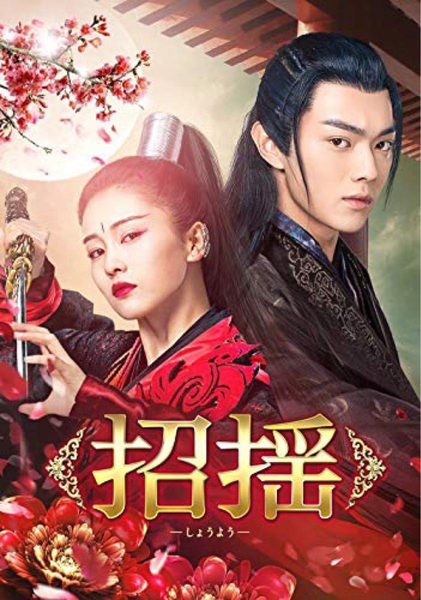 中国ドラマ『招揺』全話
