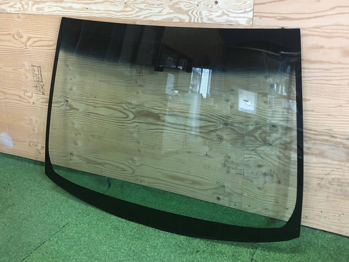 トヨタ☆プリウス 30系 社外 FUYAO フロントガラス ルームミラー付き_画像1